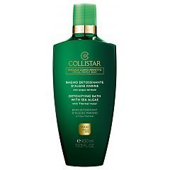 Collistar Special Perfect Body Detoxifying Bath With Sea Algae 1/1