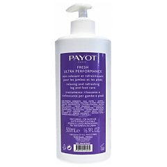 Payot Fresh Ultra Performance Relaxing and Refreshing Leg and Foot Care 1/1
