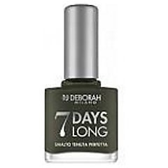 Deborah 7 Days Long Nail Varnish 1/1