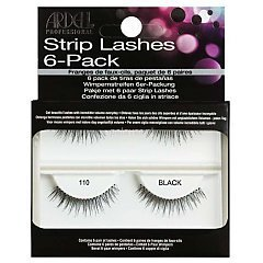 Ardell Strip Lashes 6-Pack 1/1