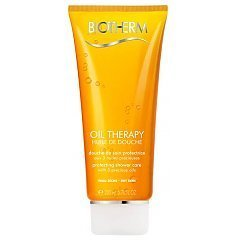 Biotherm Oil Therapy Huile de Douche Protecting Shower Care 1/1