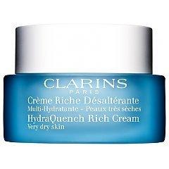 Clarins HydraQuench Rich Cream 1/1