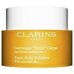 Clarins Tonic Body Polisher tester 1/1