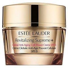 Estee Lauder Revitalizing Supreme Plus Global Anti-Aging..
