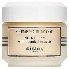 Sisley Neck Cream With Botanical Extracts 1/1