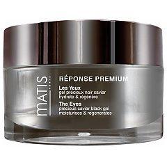Matis Reponse Premium The Eyes Precious Caviar Black Gel 1/1