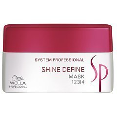 Wella Sp Shine Define Mask 1/1