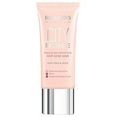 Bourjois City Radiance Foundation 1/1
