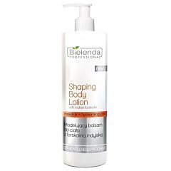 Bielenda Professional Shaping Body Lotion With Indian Forskolin 1/1