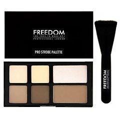 Freedom Pro Strobe Cream Palette Cream 1/1
