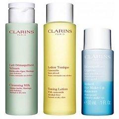 Clarins Set Demaquillant 1/1