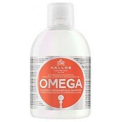 Kallos Omega Rich Regenerating Shampoo 1/1