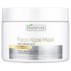 Bielenda Professional Face Algae Mask With Colloidal Gold 1/1