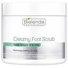Bielenda Professional Creamy Foot Scrub 1/1