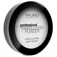 Ingrid Translucent Powder Long-Lasting Matt Effect 1/1