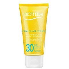 Biotherm Creme Solaire Anti-Age Ultra Melting Face Cream 1/1