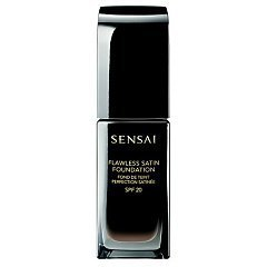 Sensai Flawless Satin Foundation 1/1