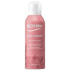 Biotherm Bath Therapy Relaxing Blend Body Cleansing Foam 1/1