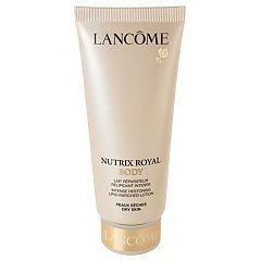Lancome Nutrix Royal Intense Restoring Lipid-Enriched Lotion 1/1