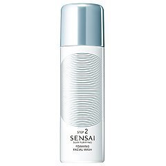 Sensai Silky Purifying Foaming Facial Wash (Step 2) 2014 1/1