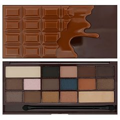 Makeup Revolution I Heart Chocolate Salted Caramel 1/1