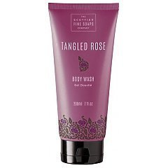 The Scottish Fine Soaps Tangled Rose Body Wash 1/1