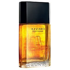 Azzaro pour Homme Limited Edition 2015 1/1