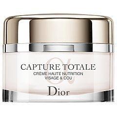 Christian Dior Capture Totale Nurturing Rich Creme Visage&Cou 1/1
