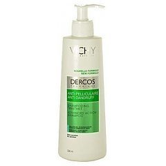 Vichy Dercos Treatment Shampoo Anti-Dandruff 1/1