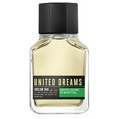 Benetton United Dreams Big 1/1