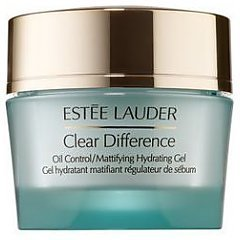 Estee Lauder Clear Difference Oil Control / Mattifying Hydrating Gel tester 1/1