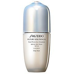 Shiseido Future Solution LX Total Protective Emulsion For Face SPF18 1/1