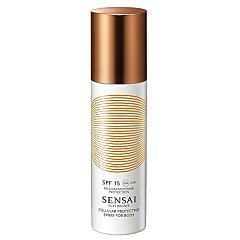Sensai Silky Bronze Cellular Protective Spray For Body 1/1