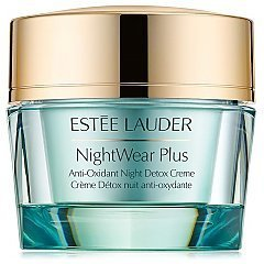 Estee Lauder NightWear Plus Anti-Oxidant Night Detox Creme 1/1