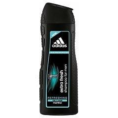 Adidas Extra Fresh Shampoo 1/1