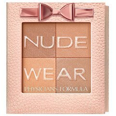 Physicians Formula Nude Wear Glowing Nude Bronzer 1/1