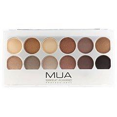 MUA Eyeshadow Palette 1/1