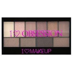Makeup Revolution I Love Makeup I Love Obsession 1/1