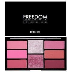 Freedom Pro Blush Palette 1/1