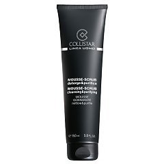 Collistar Linea Uomo Mousse-Scrub Cleansing & Purifying 1/1