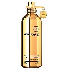 Montale Aoud Leather tester 1/1