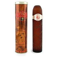 Cuba Paris Cuba Magnum Red 1/1