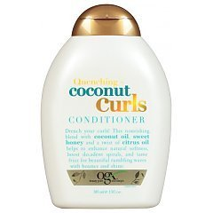 Organix Quenching + Coconut Curls Conditioner 1/1