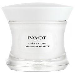 Payot Sensi Expert Creme Riche Dermo-Apaisante Nourishing, Comforting Cream 1/1