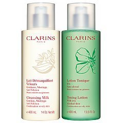 Clarins Cleansing Duo 1/1
