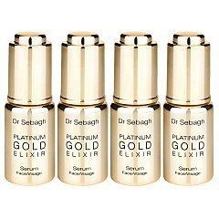 Dr Sebagh Platinum Gold Elixir Serum 1/1
