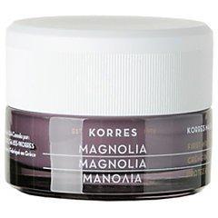 Korres Magnolia Bark First Wrinkles Day Cream SPF15 1/1