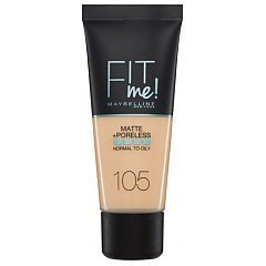 Maybelline Fit Me Matte + Poreless 1/1