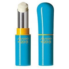 Shiseido The Suncare Sun Protection Lip Treatment SPF 20 1/1