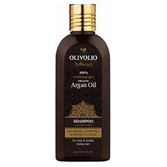 Olivolio Botanics Argan Oil Shampoo Colored Hair 1/1